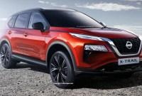 2021 Nissan Pathfinder Drivetrain