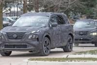 2023 Nissan Pathfinder Wallpapers