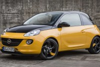 2023 Opel Adam Rocks Redesign