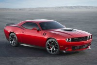 2021 Plymouth Barracuda Release date