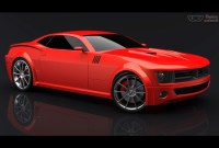 2023 Plymouth Barracuda Spy Shots