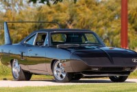 2023 Plymouth Roadrunner Pictures