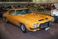 2023 Pontiac GTO Spy Photos