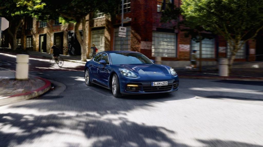 2023 Porsche 928Concept Release Date