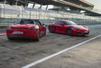 2023 Porsche Boxster s Pictures