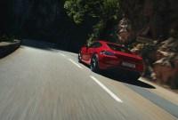 2023 Porsche Boxster s Spy Photos