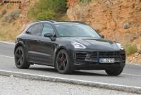 2023 Porsche Cayenne Specs