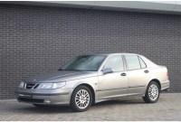 2023 Saab 95 Exterior