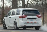 2023 Toyota Sienna Release date