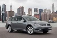 2023 Volkswagen Golf Sportwagen Wallpaper