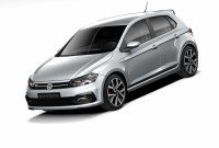2023 Volkswagen Polos Images