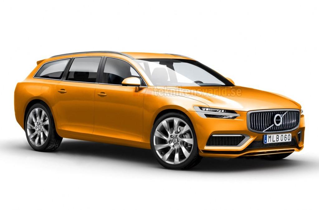 2023 Volvo Xc70 Wagon Specs