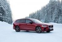 2023 Volvo Xc70 Wagon Wallpapers