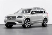 2023 Volvo XC90 Pictures