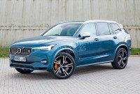 2023 Volvo XC90 Wallpapers