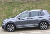 2023 VW Tiguan Drivetrain