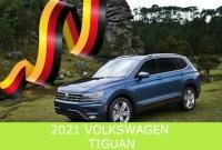 2023 VW Tiguan Spy Photos