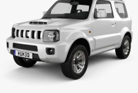 Suzuki Jimny Model Release date