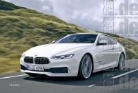 2023 BMW 6 Redesign