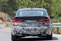 2023 BMW 6 Wallpaper