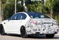 2023 BMW M5 Spy Shots