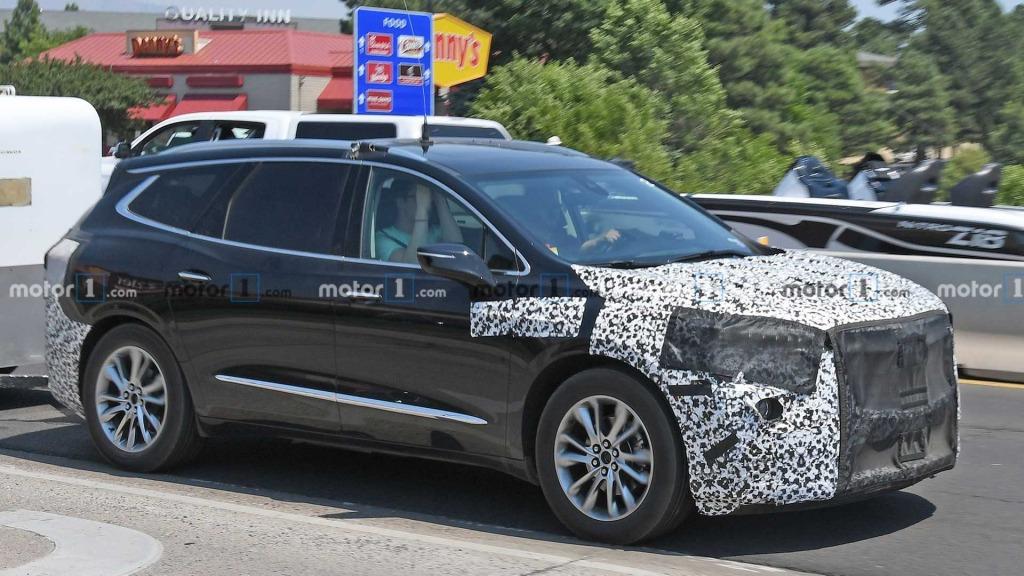 2023 Buick Encore Specs