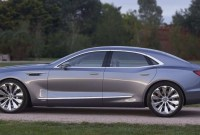 2023 Buick Grand Nationals Release date