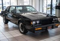 2023 Buick Grand Nationals Specs