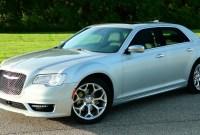 2023 Chrysler 300 Exterior
