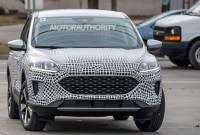 2023 Ford Escape Pictures
