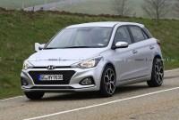 2023 Hyundai i20 Wallpapers