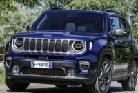 2023 Jeep Renegade Engine