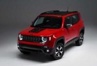 2023 Jeep Renegade Exterior