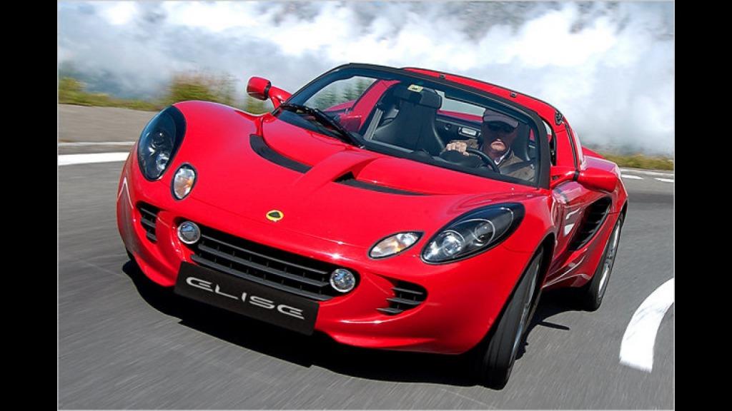 2023 Lotus Elises Spy Photos