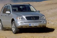 2023 Mercedes ML class 400 Redesign