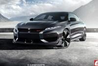 2021 Mitsubishi Galant Spy Shots