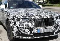 2023 Rolls Royce Phantoms Interior