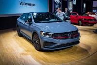 2023 Volkswagen Jettas Engine