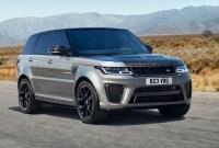 2021 Range Rover Velar Images