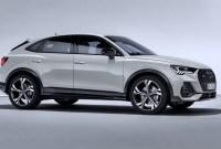 2022 Audi Q3 Exterior