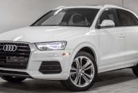 2022 Audi Q3 Spy Shots