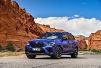 2022 BMW X6 M Concept