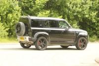 2022 Land Rover Defender Spy Photos