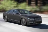 2022 Lincoln MKX Concept