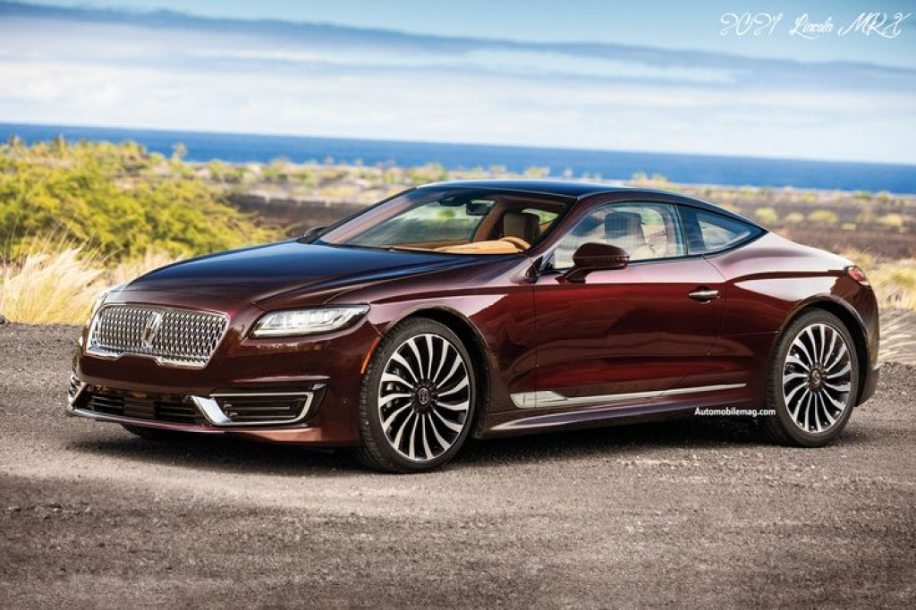 2022 Lincoln MKX Redesign