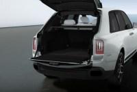 2022 Rolls Royce Cullinan Interior
