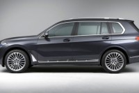 2023 BMW X8 Release date
