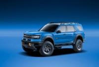 2023 Ford Bronco Specs