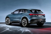 2023 Audi Q5 Powertrain