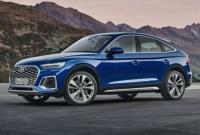 2023 Audi Q5 Release date